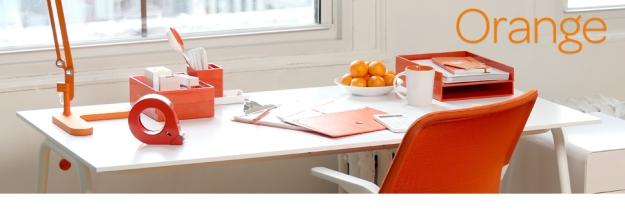 poppin orange